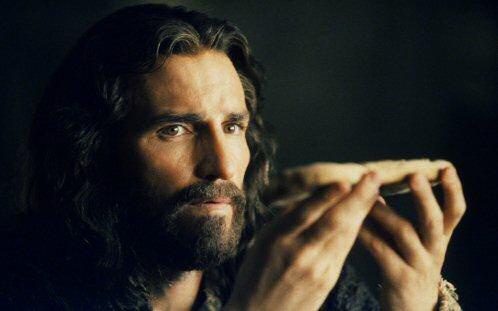 Jesusbreakingbread
