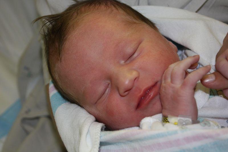 New Baby 09 009
