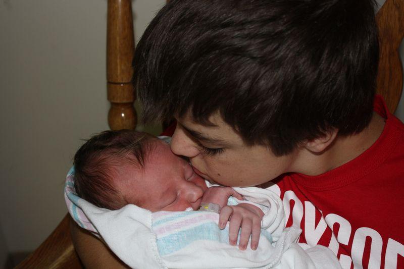 New Baby 09 016