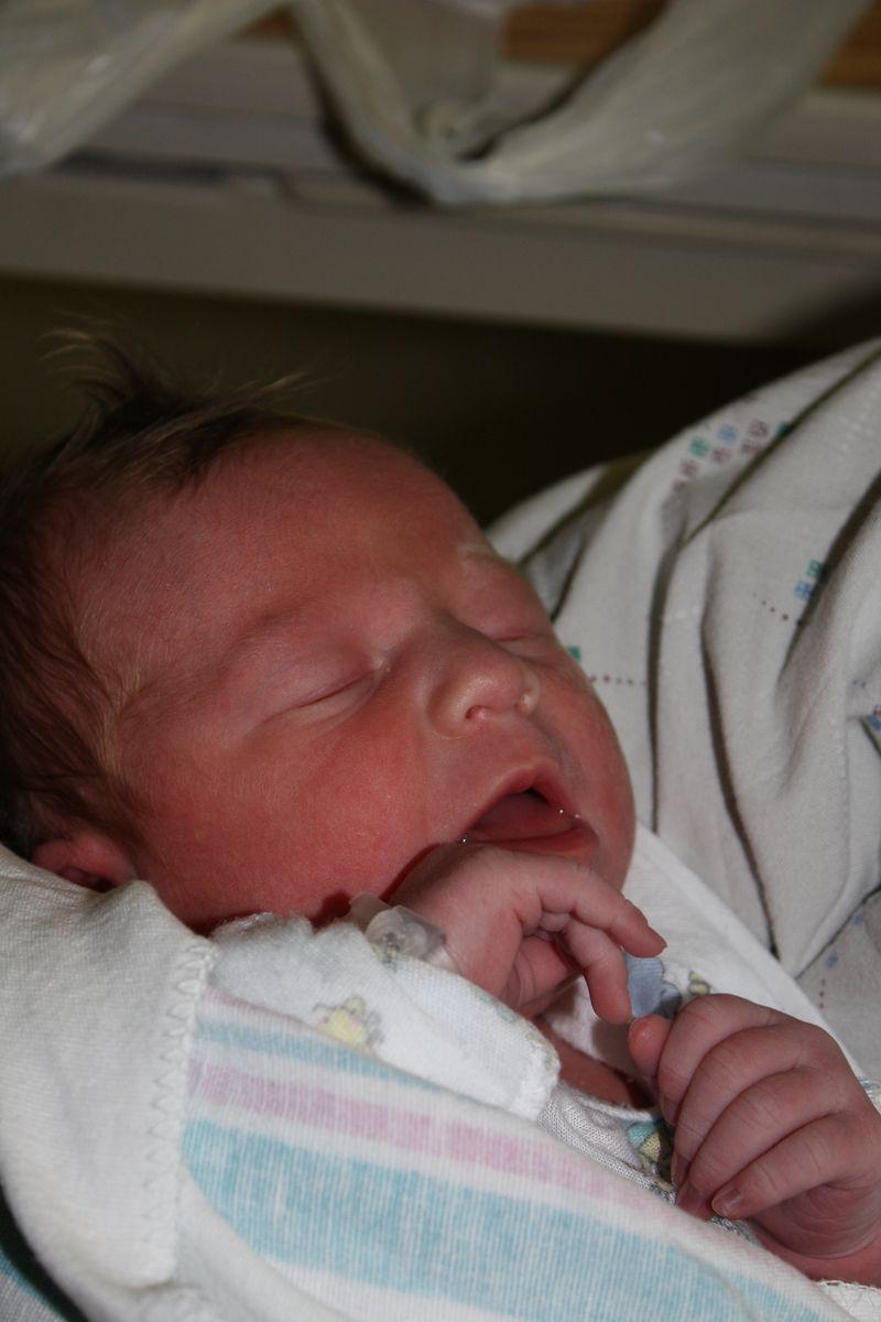New Baby 09 001